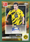 2021 Topps Giovanni Reyna American Dream Curated UEFA Champions League Soccer Cards 15