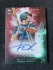 2018 Topps Inception Baseball Cards 13