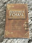 Artemis Fowl Eoin Colfer - Signed UK 1st 1st Edition