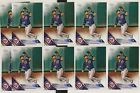 2016 Topps New Era Baseball Cards - Updated Parallels & Pack Odds 15