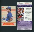 Rickey Henderson Cards, Rookie Card and Autographed Memorabilia Guide 38
