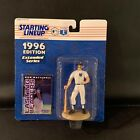 VINTAGE, Starting Lineup, Don Mattingly, Action Figure, 1996 Extended Edition,
