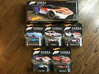 NEW Hot Wheels Forza Collection set 5 cars with box Pagani HuayraPorschemore