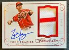 Todd Frazier Rookie Cards Checklist and Guide 18