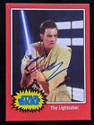 Topps and Lucasfilm Announce Launch of Star Wars Authentics Website 16