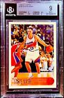 Steve Nash Rookie Cards and Autographed Memorabilia Guide 12