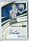 2020 Panini Immaculate Collection Football Cards 37