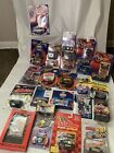 Lot Of 24 NASCAR Racing Champions Diecast Cars