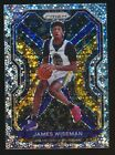 2020-21 Panini Prizm Basketball Variations Gallery and Checklist 21