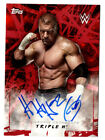 2019 Topps WWE Road to WrestleMania Cards 8