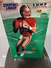 1997 Starting Lineup Toy Figure Joe Montana, Excellent condition. Never opened