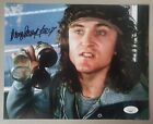 David Patrick Kelly The Warriors signed 8x10 autograph. Private signing. JSA
