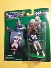 SEATTLE SEAHAWKS JOEY GALLOWAY NFL FOOTBALL STARTING LINEUP 1998 EDITION