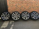 Genuine Land Rover Range Rover Sport Discovery Defender 22 Inch Alloy Wheels