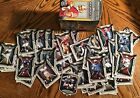 2012 Topps Strata Football Cards Opened Box With One Missing