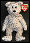 Ty Beanie Babies - The Beginning The Bear - Damaged Hang Tag