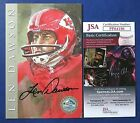 Len Dawson Cards, Rookie Card and Autographed Memorabilia Guide 44