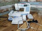 Brother SE 350 Sewing and Embroidery Machine Tested