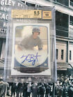 2013 Bowman Chrome Draft Kris Bryant Superfractor Autograph Could Be Yours for $90K 6