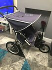 Out N About In-Step Double Running Buggy