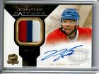 P.K. Subban Cards, Rookie Cards and Autographed Memorabilia Guide 6
