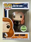 Funko Pop! TV Doctor Who Amy Pond 2018 Spring Convention Exclusive #600 ECCC