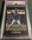 Nelson Cruz Rookie Cards Checklist and Guide 24