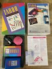 TABOO Board Game Family & Friends Game Of Unspeakable Fun 1993 Hasbro MB Games