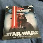 F S JAPAN Out Of Print Star Wars Topps Finest Box
