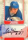 Maple Leaf Marvels: O-Pee-Chee and ITG Canada vs. the World Autographs 28