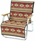 CAPTAIN STAG Chair Cover Dress Up Cover for Chair Rug CS Native UP 2668 UP 26