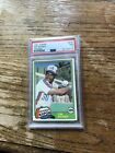 1981 Topps Traded Tim Raines Rookie Card RC PSA 7 NM #816 Montreal Expos HOF⚾️🔥