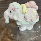 DREAMSICLES NATIVITY ELEPHANT 1996 SIGNED KRISTEN HAYNES TOO CUTE w TAG