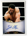 Tag Team Champs: 2011 Topps WWE Dual Autographs 23