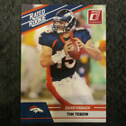 Tim Tebow Cards Rise After Another Dramatic Win 9