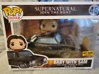 Funko Pop! Supernatural Baby With Sam #46 Hot Topic Exclusive