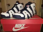 Nike Air More Uptempo Olympics Size 15 95 10 with OG Box