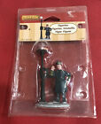 Lemax Village Figurine ~ Police Call Box ~ New in Packaging