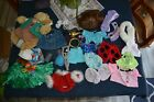 Build A Bear Clothes and Accessories Lot + 1 Girl Scout Bear