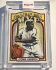 Josh Gibson Cards and Autographed Memorabilia Guide 8