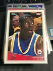 Jrue Holiday Rookie Cards and Autograph Memorabilia Guide 24