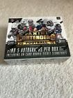 2015 CONTENDERS NFL FOOTBALL Factory Sealed Hobby Box 5 RC Autos per box