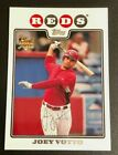 Joey Votto Rookie Cards and Autographed Memorabilia Guide 19