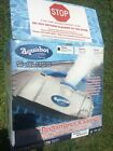 Aquabot S Class Residential Robotic Pool Cleaner AS IS FOR PARTS OR REPAIR
