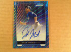 2012 Bowman Baseball Blue Wave Refractor Autographs Are Red-Hot 52