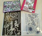 Stampin Up Bundle Forever  Always with dies Love wedding anniversary