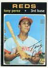Tony Perez Cards, Rookie Card and Autographed Memorabilia Guide 17
