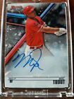 Ultimate Guide to Mike Trout Autograph Cards: 2009 to 2012 41