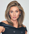 WELL PLAYED Wig RAQUEL WELCH ANY COLOR Tru2Life Mono Part Lace Front NEW