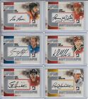 2011-12 In the Game Captain-C Hockey Cards 27